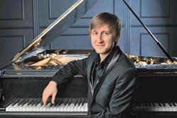 去年柴可夫斯基金獎 來台與NSO合作 馬斯里夫 挑戰2個重量曲目