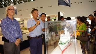 首屆海事展  展現國艦國造能量