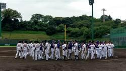 U23培訓隊赴日移訓 首戰與巨人三軍戰平
