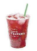 星巴克茶飲 採用茶瓦納製作