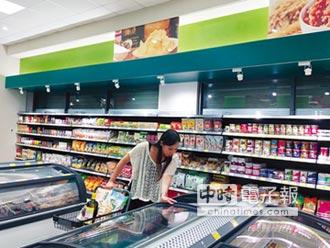 無懼網購威脅 量販、超市 加碼展店不熄火