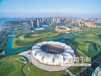 G20加持 一線城洗牌杭州出列