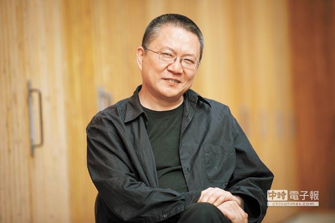 大陸首位獲得建築界最高榮譽「普立茲克獎」的建築師王澍。(新華社)