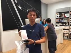 蘋果經銷商iPhone 7現貨1小時完售