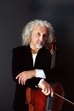 米夏麥斯基:享受古典音樂的地方 必定有我的足跡
