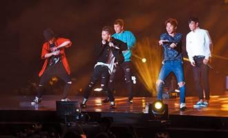 BIGBANG見面會 勝利秀中文電翻譯