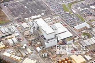 中法建欣克利角核電廠 英國准了