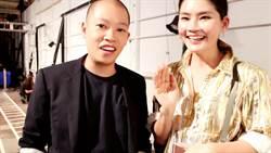 吳媽媽撐腰   時尚女王陳璧君紐約獨家專訪吳季剛