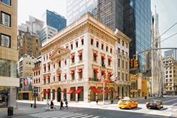 紐約時裝周-紐約夜未眠 第五大道趴不完