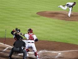 MLB》馬林魚、勇士混戰 1投手遭禁賽