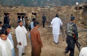 巴基斯坦自殺炸彈恐攻 上升至36死