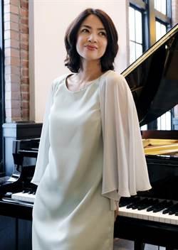 日本「鋼琴美人」西村由紀江 難忘台灣美食