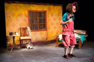用戲想念奶奶 黃凱臨醞釀10年獨角戲《月亮媽媽》