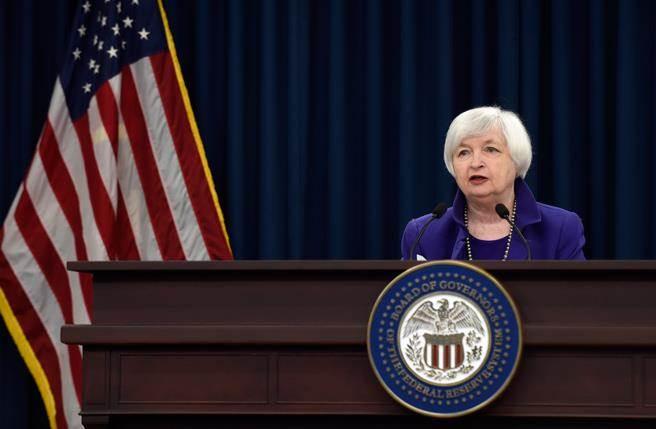 美國的中央銀行也就是聯準會即將舉行9月份的會議,究竟本月的聯準會升不升息,成為各界關注的焦點。(資料照/美聯社提供)