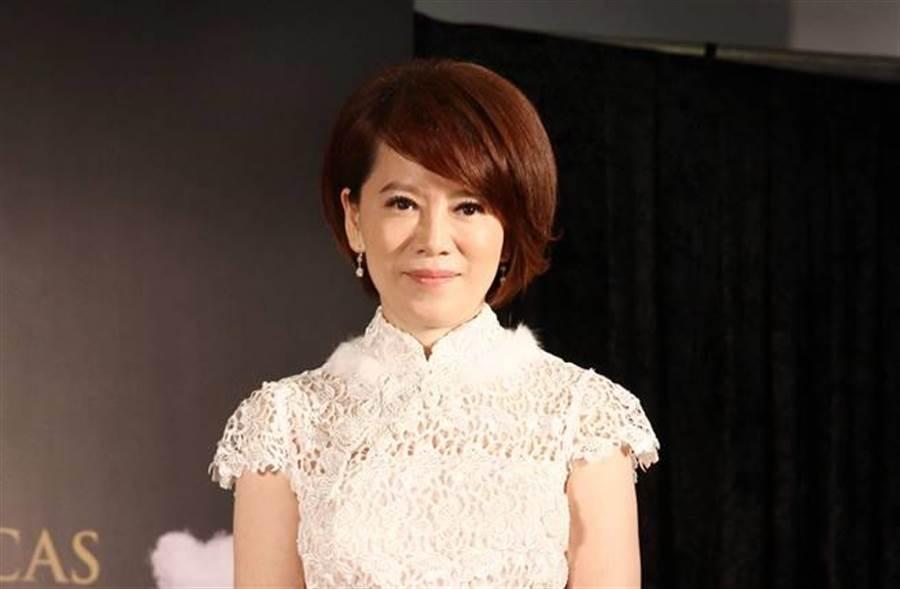 陳雅琳今驚傳將告別老東家三立,到壹電視就任新聞部經理。(圖/本報系資料照)