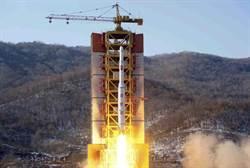 北韓官媒:火箭引擎測試成功 可發射觀測衛星