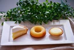 金礦咖啡與日本甜點名店合作推秋季限量商品