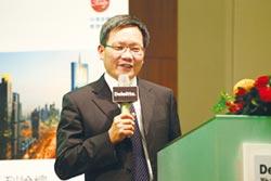 財政部政務次長蘇建榮:公民併 關鍵在去家族化