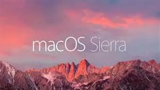Apple推出 macOS  Sierra