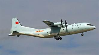 中美爭奪 泰軍方運輸機訂單