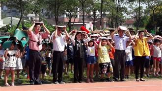 國家防災日 雲林273校同步演練