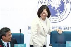 蔡英文:新南向強調與東南亞國家創造共同利益