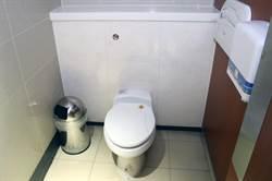 桃機廁所發現達姆彈 航警清查可疑犯嫌中