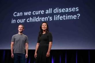 臉書CEO祖克伯宣布投入30億美元對抗疾病
