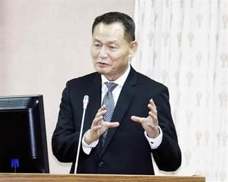 立委建議退輔會組職棒第5隊 李翔宙表示贊成