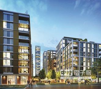 入主倫敦未來都心 匯率優勢投資新契機