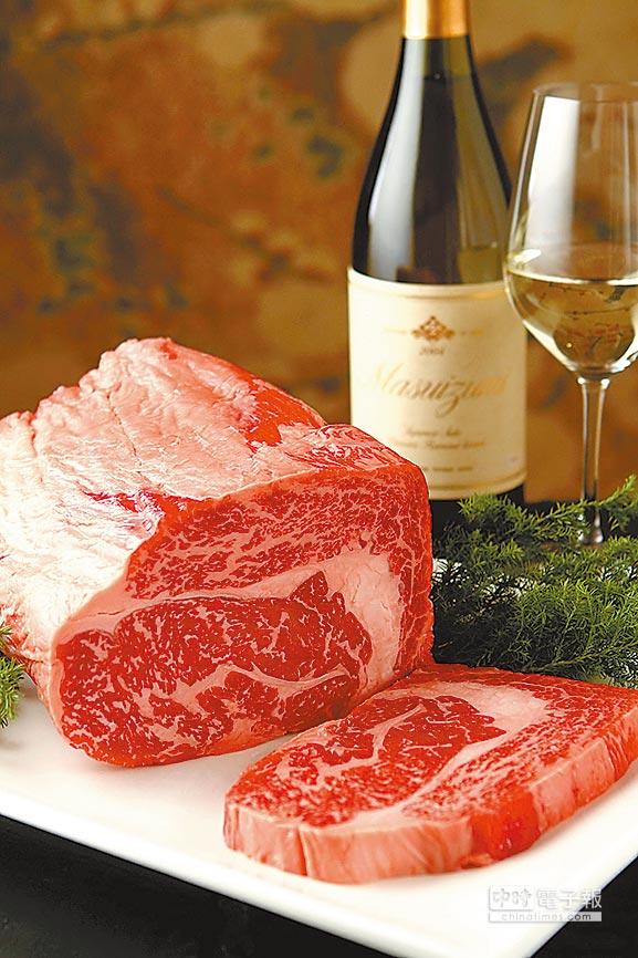 乾杯集團旗下「老乾杯」為高檔燒肉品牌。圖/乾杯集團