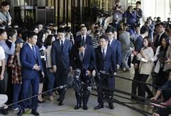 南韓又出事 樂天爆貪污醜聞