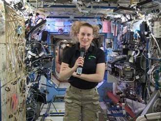 若換班延遲 美太空人會在地球外投票