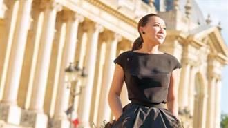 《商業周刊》台灣珠寶設計第一人 登全球最高殿堂