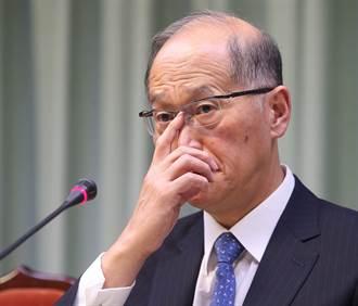 未能參與ICAO  外長:強烈遺憾不滿