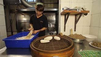 好食記》6-1台南肉燥芋粿