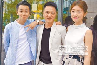 朱芷瑩金鐘魔咒失效 演客台《黑盒子》拚迷你劇視后