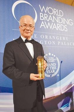 福容飯店獲世界品牌獎 與蘋果、LV並肩國際舞台