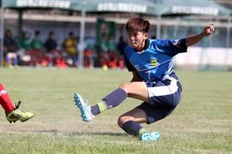 木蘭女足》新竹FC完勝高雄陽信 穩坐第二