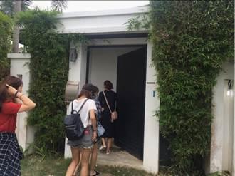 空姐團在芭達雅Villa被迷昏劫財 1印度人涉案