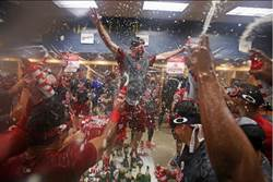 MLB》將士用命 國民克海盜奪分區冠軍