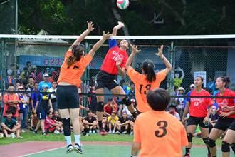 永信盃》2國手加持 東山跨組挑戰社會組進決賽