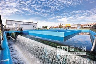 水源短缺地區10月公告 南高新廠用水大戶 強制用50%再生水