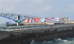 颱風來襲 澎湖風浪板停賽