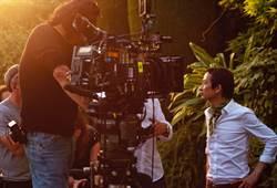 金獅獎導演與李屏賓3度聯手 打造最美電影