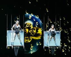 《萊茵黃金》於台中歌劇院開幕首演 全程同步轉播