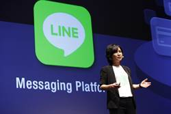 向臉書Messenger宣戰 LINE佈局聊天機器人技術與開放平台
