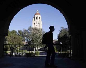 路透百大創新大學排行 美國佔半中國2大學入榜