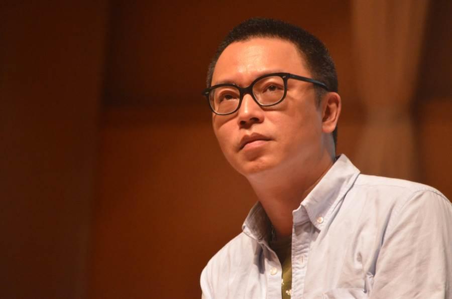 沈可尚將出任2017北影總監。(北影提供)