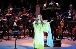 民歌傳奇》天籟美聲許景淳唱活自己的玫瑰人生